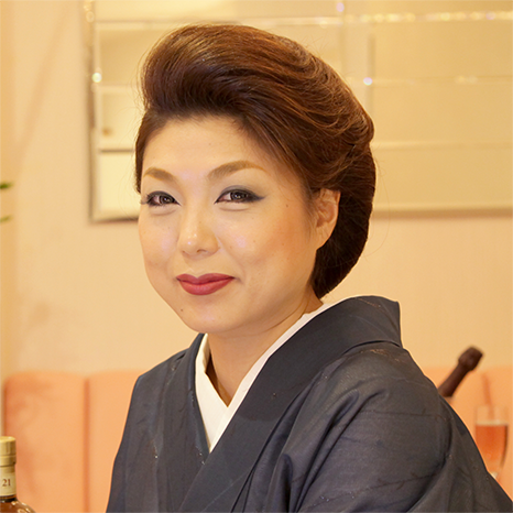 大森キャバクラ パテック ママ・谷口容子(たにぐちようこ)